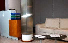Sala de espera - CIRUGÍA CAPILAR